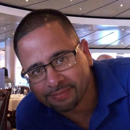 Heriberto Crespo's Profile Photo