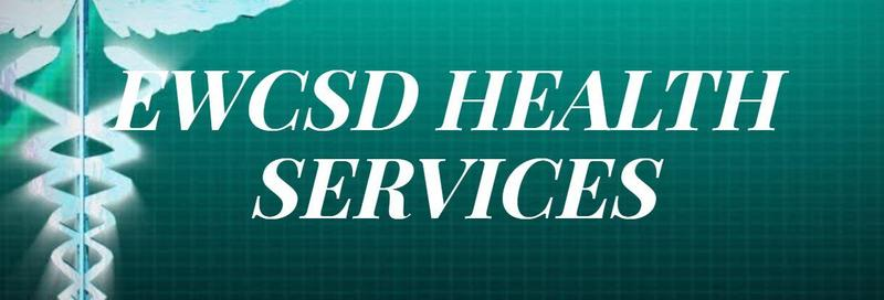 Title Page for Health  Services