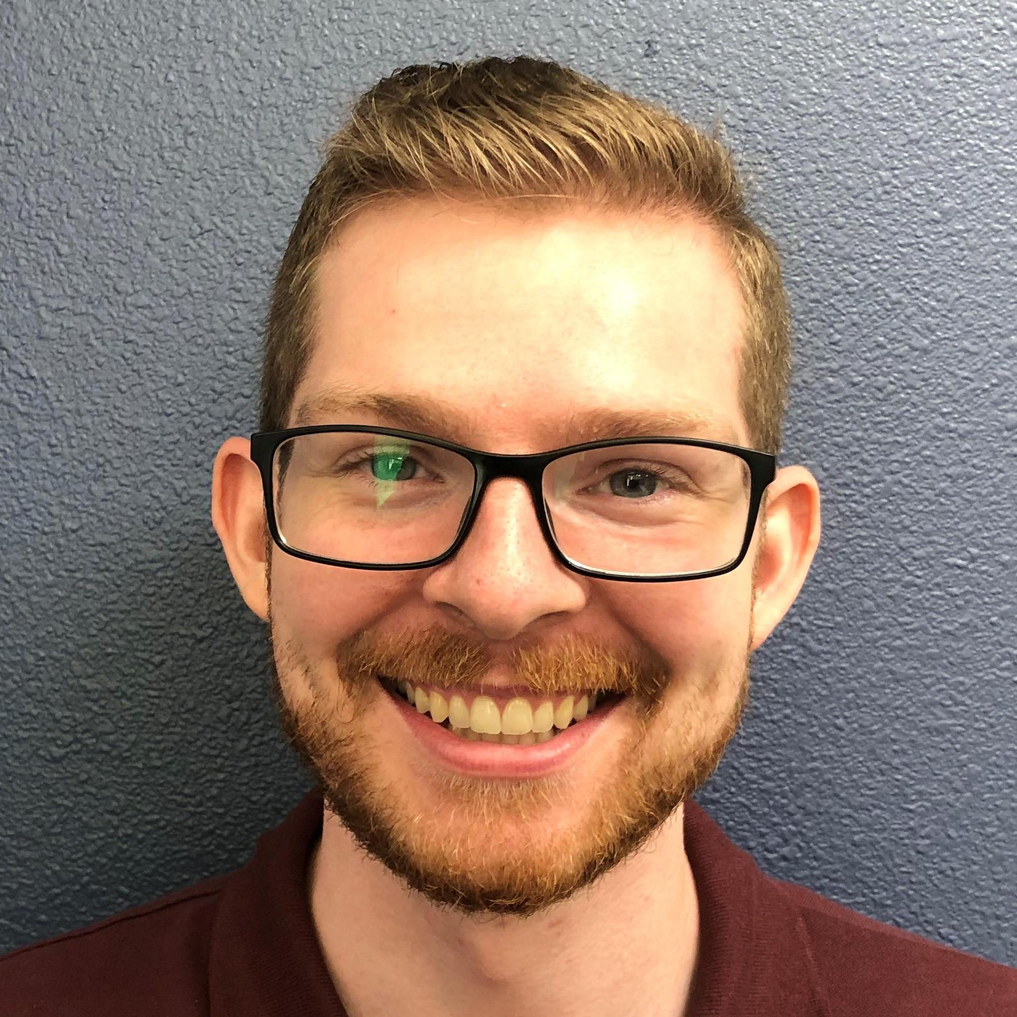 David Cotton's Profile Photo