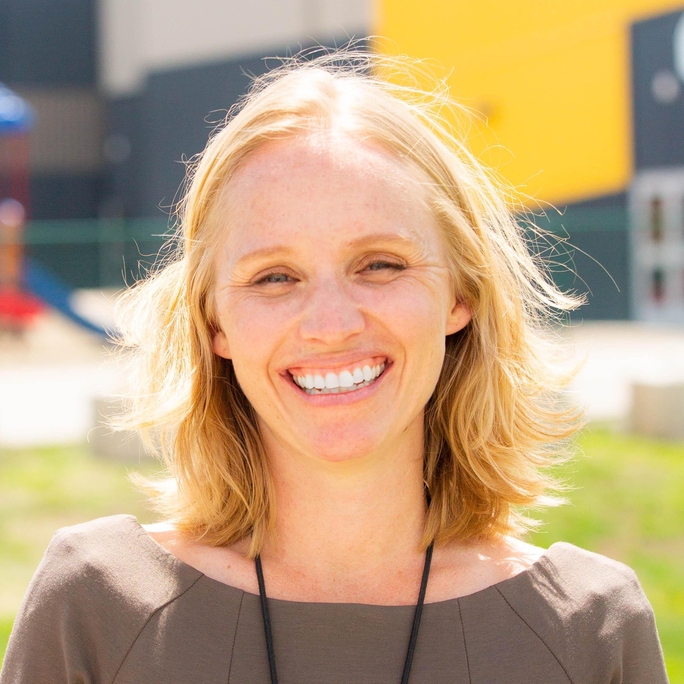 Jenny Whitaker's Profile Photo