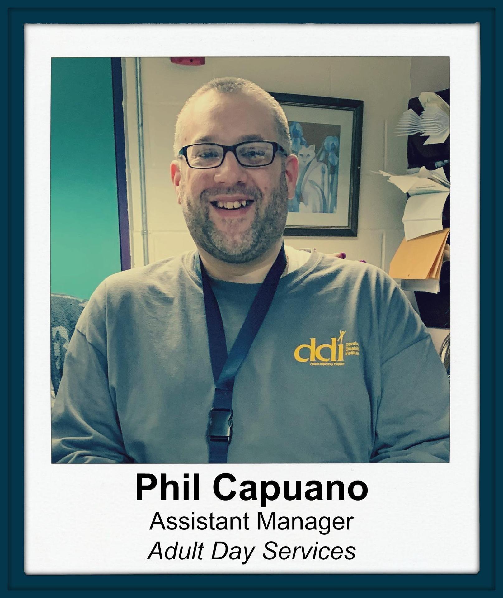 Phil Capuano