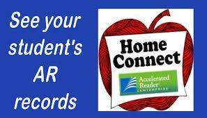 Click here to see your students accelerated reading records.
