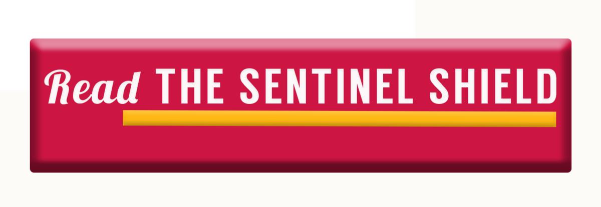 The Sentinel Shield