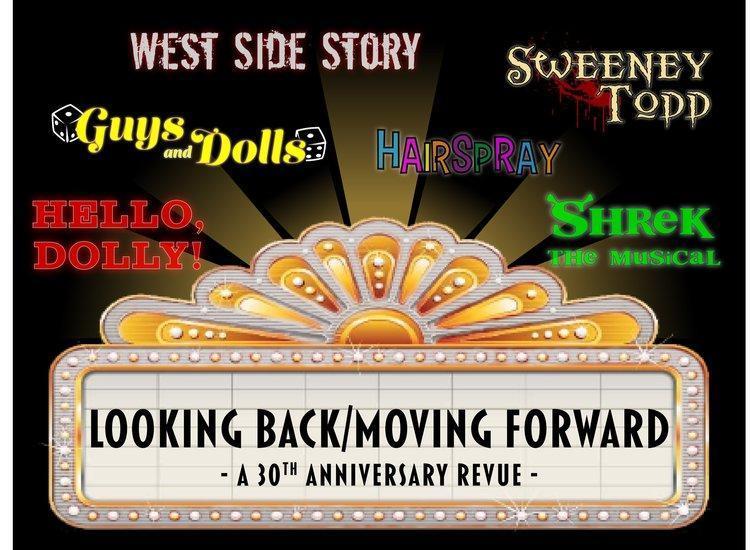 Tri-School Theatre presents
