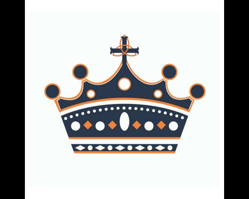 Queen's Court Crown