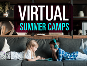 VIRTUAL CAMP IDEAS Featured Photo