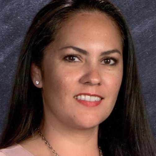 Pilar Vargas's Profile Photo