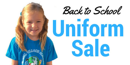 back to school uniform sale