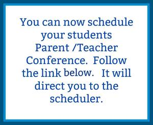 Parent TeacherConference