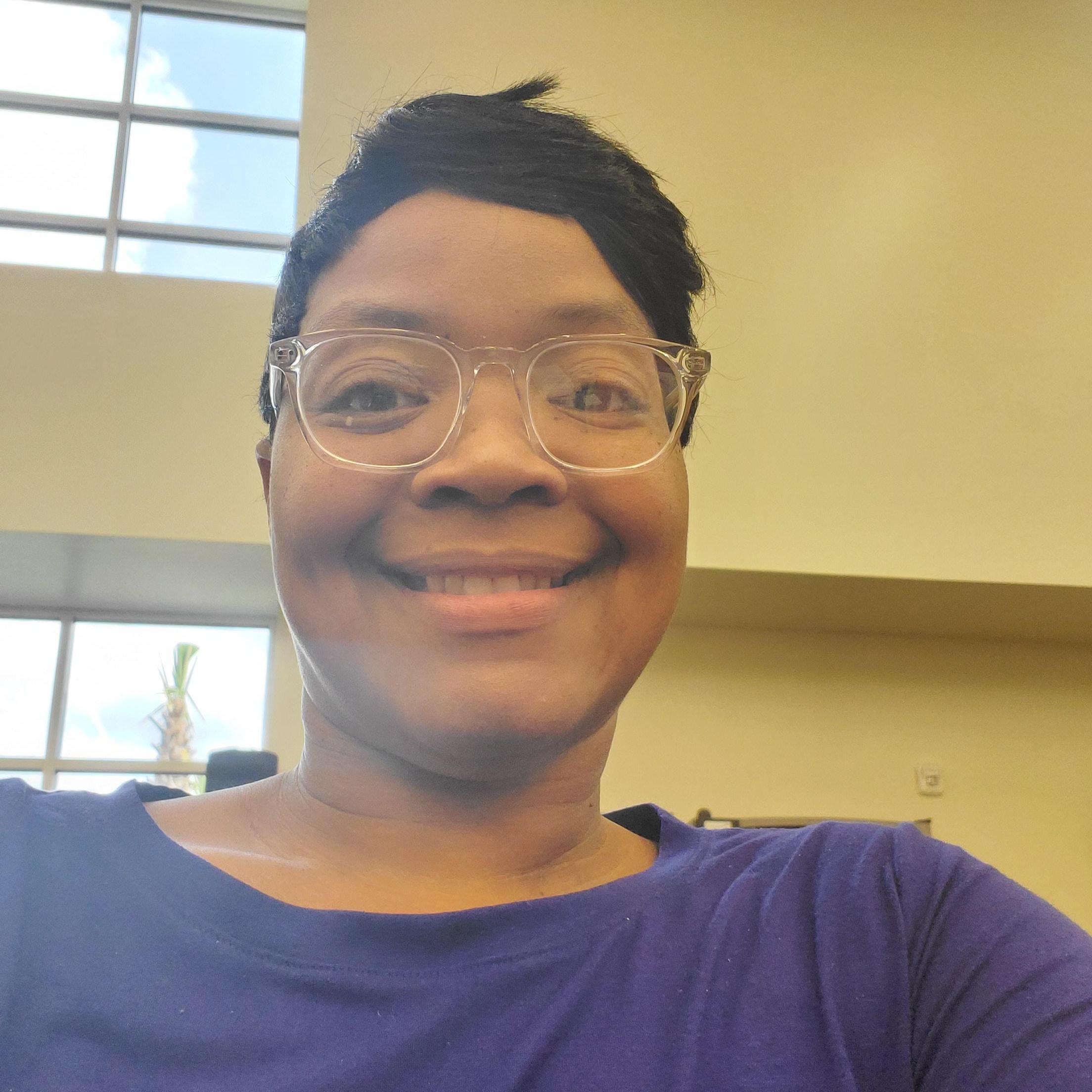 Shadrika Burrison-Murray's Profile Photo