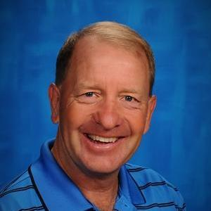 Ricky Hoard's Profile Photo