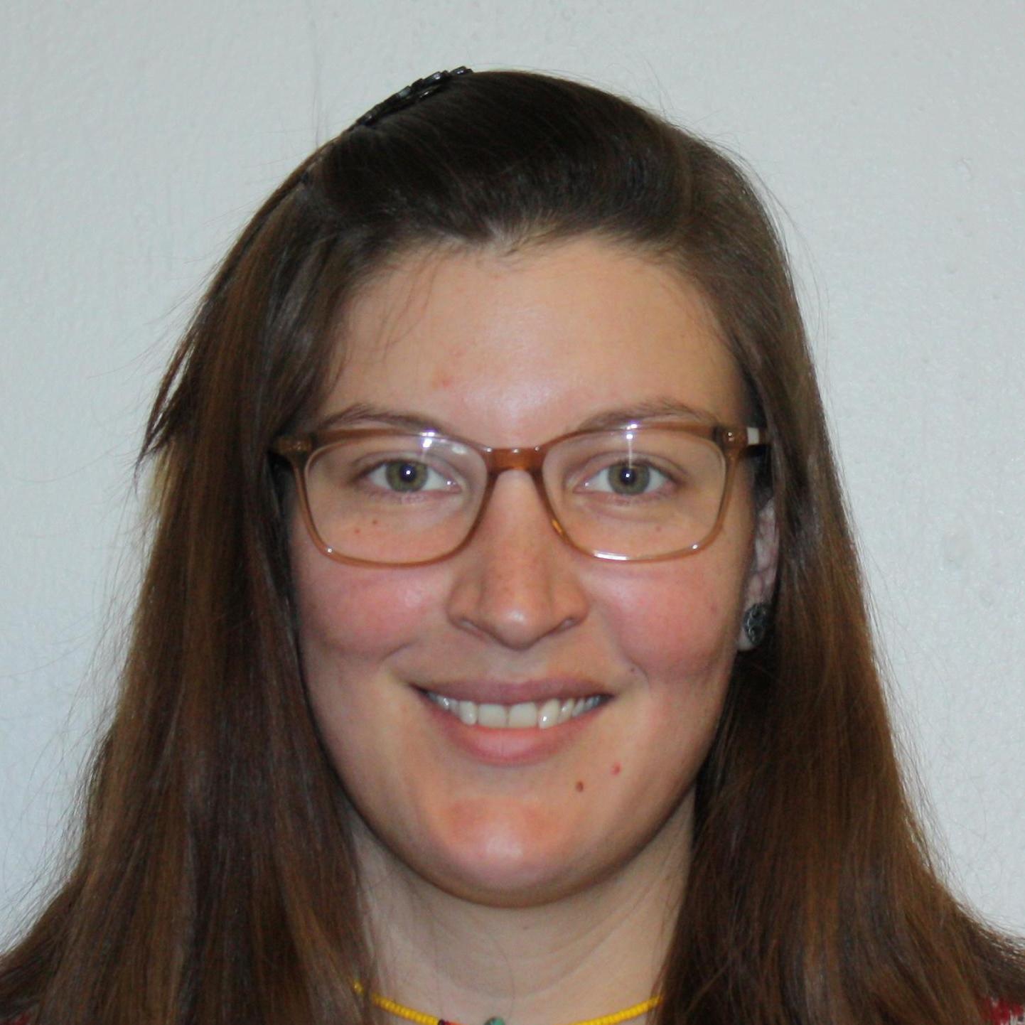 Hannah Britt's Profile Photo