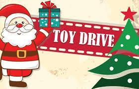 Christmas Toy Drive! Thumbnail Image