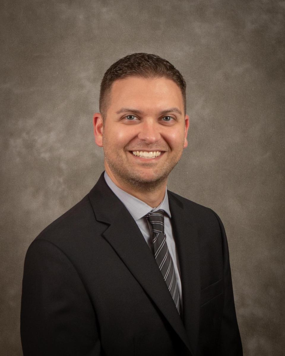 Dr. Anthony Mooney
