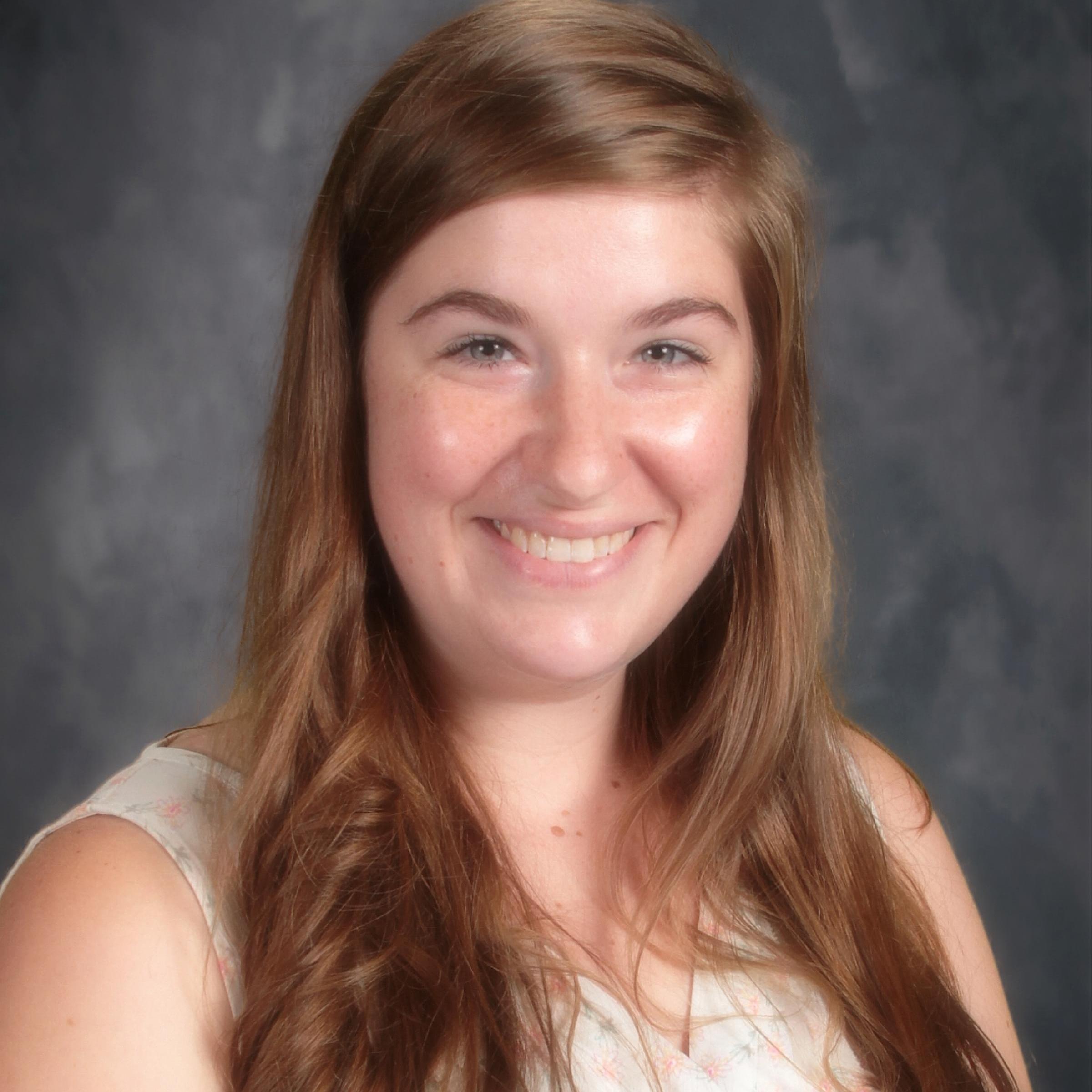 Michaela Geyer's Profile Photo