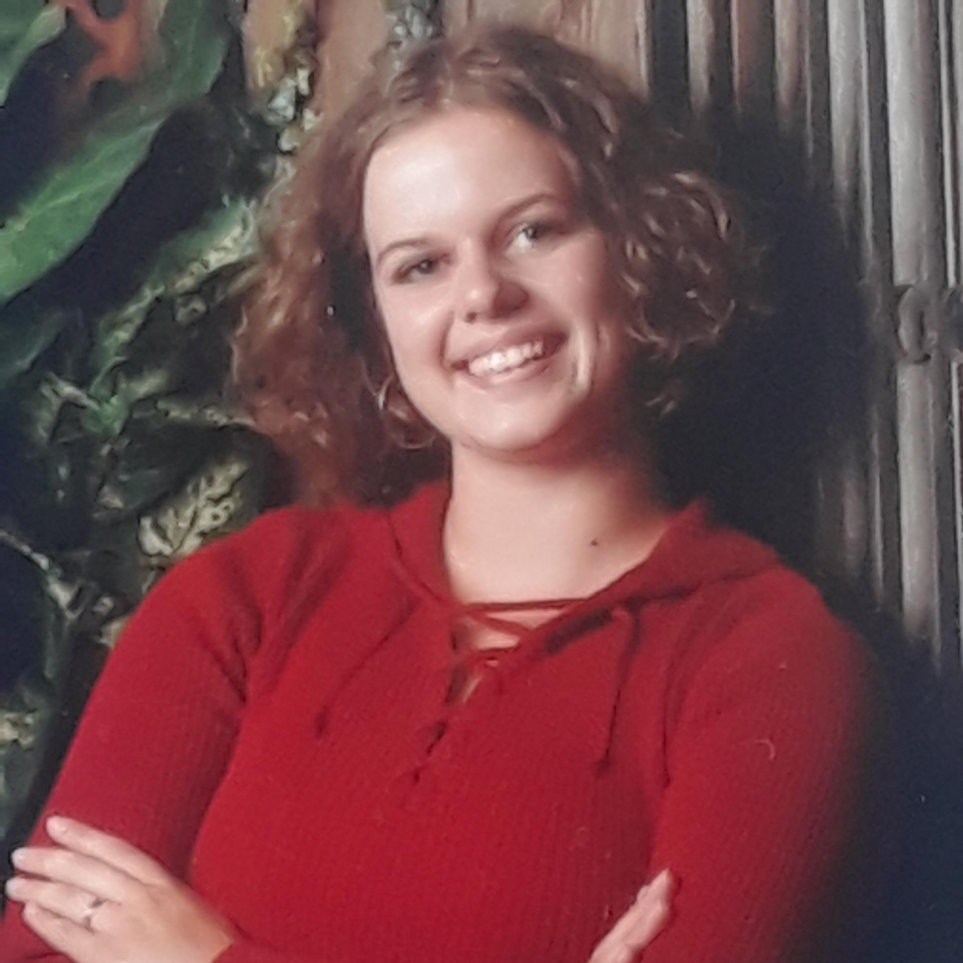 Andrea Zimmermann's Profile Photo