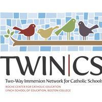 TWIN-CS Logo
