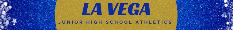 LVJHS Athletics Banner