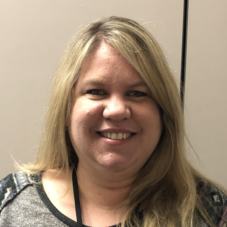 Sarah Ashby's Profile Photo
