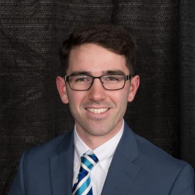 Nicholas Murphy's Profile Photo