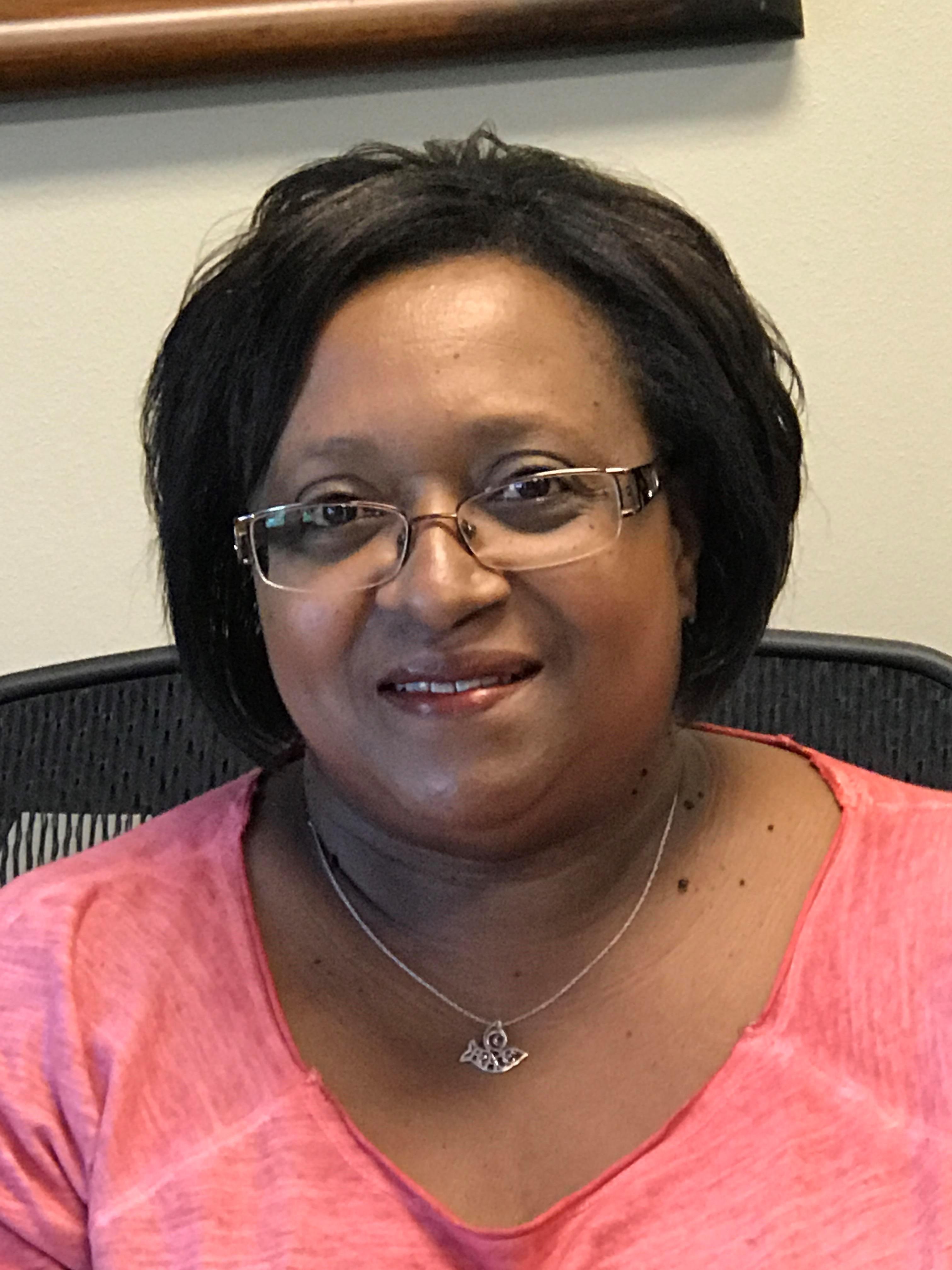 picture of Linda Brooks
