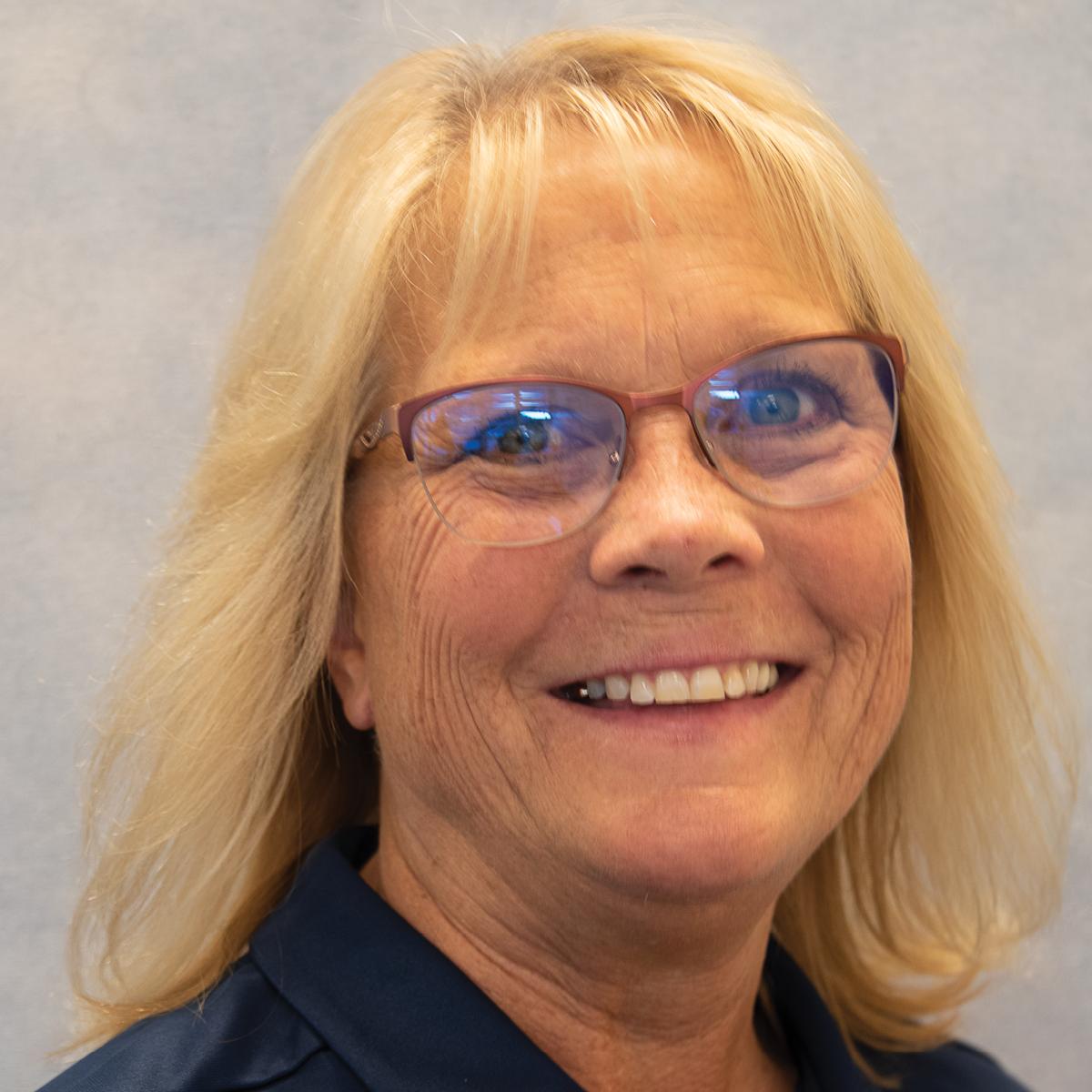 Tina Peters's Profile Photo