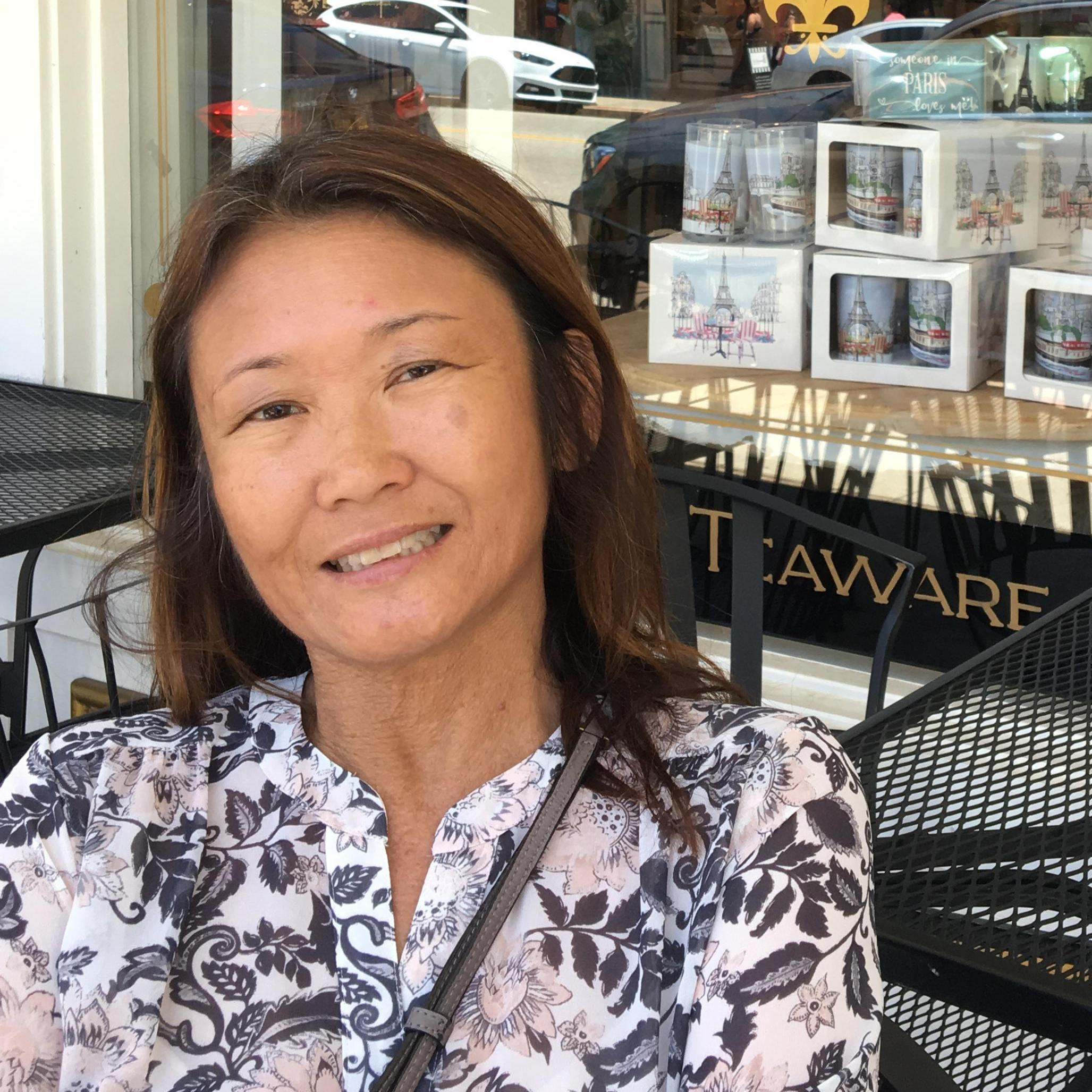 Linda Ogata's Profile Photo
