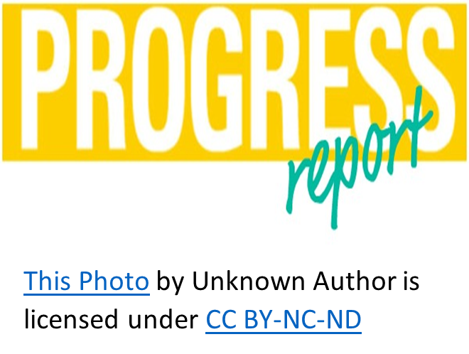 PROGRESS REPORTS GO HOME ON FRI., JAN. 15, 2021 Featured Photo