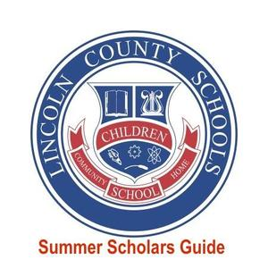 summer scholars guide
