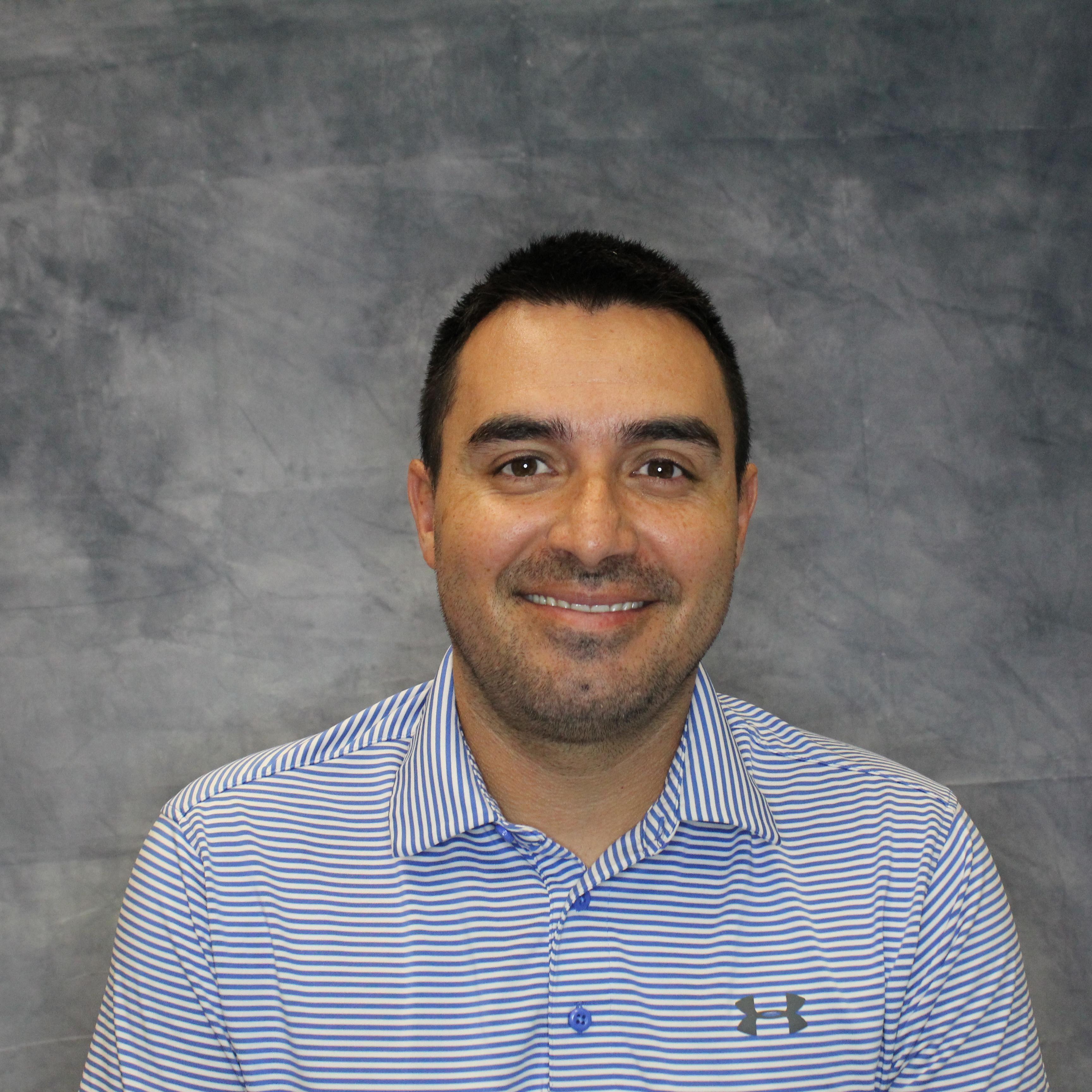 Freddy Montes's Profile Photo