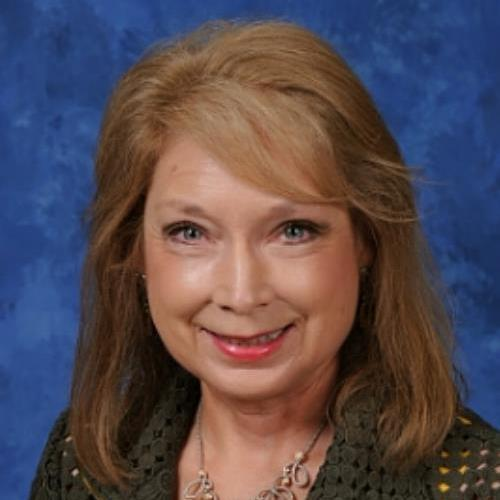Marcia Barren's Profile Photo