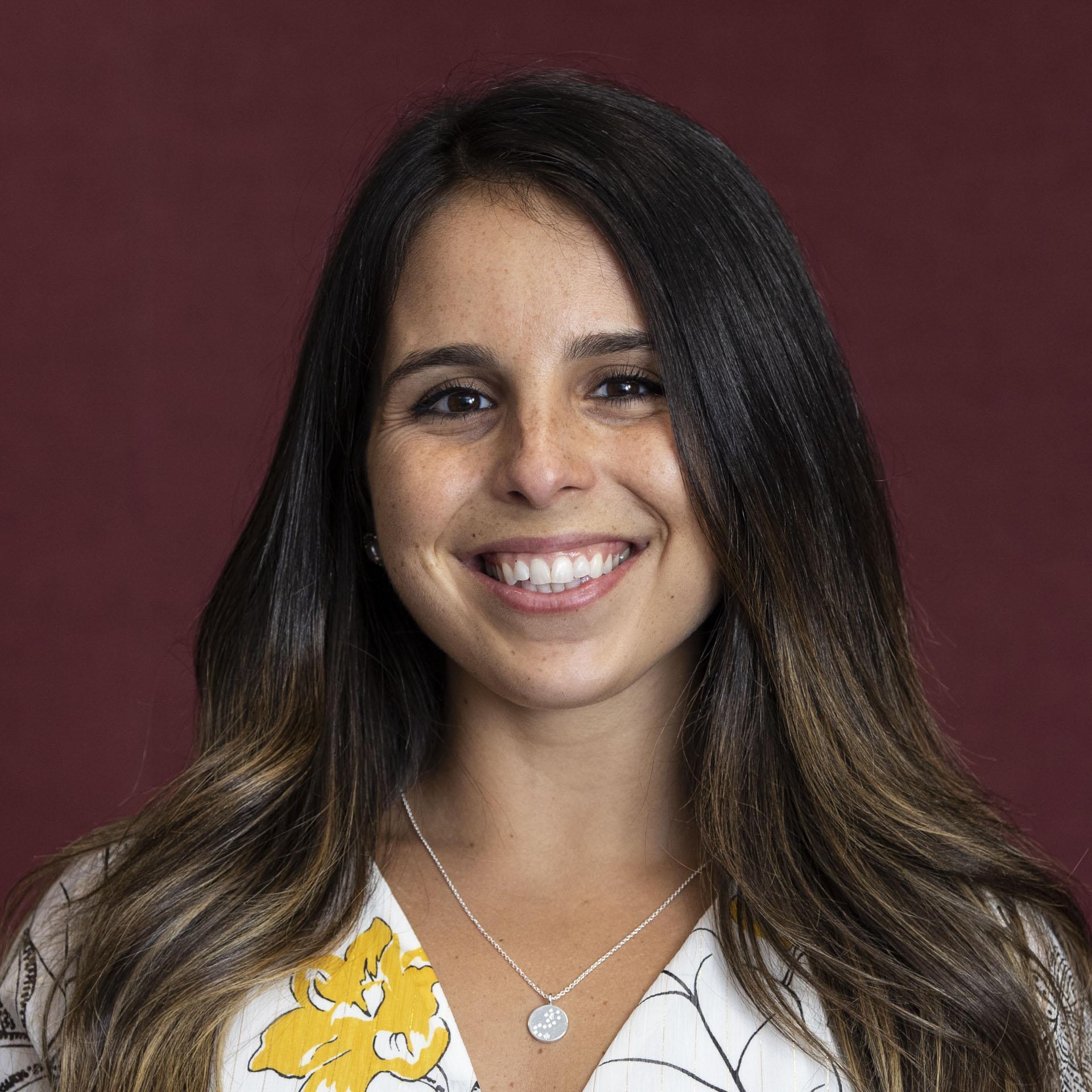 Danielle Rowe's Profile Photo