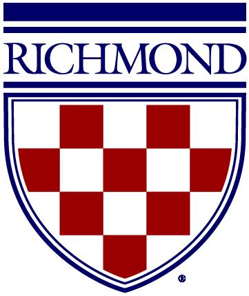 U Richmond logo