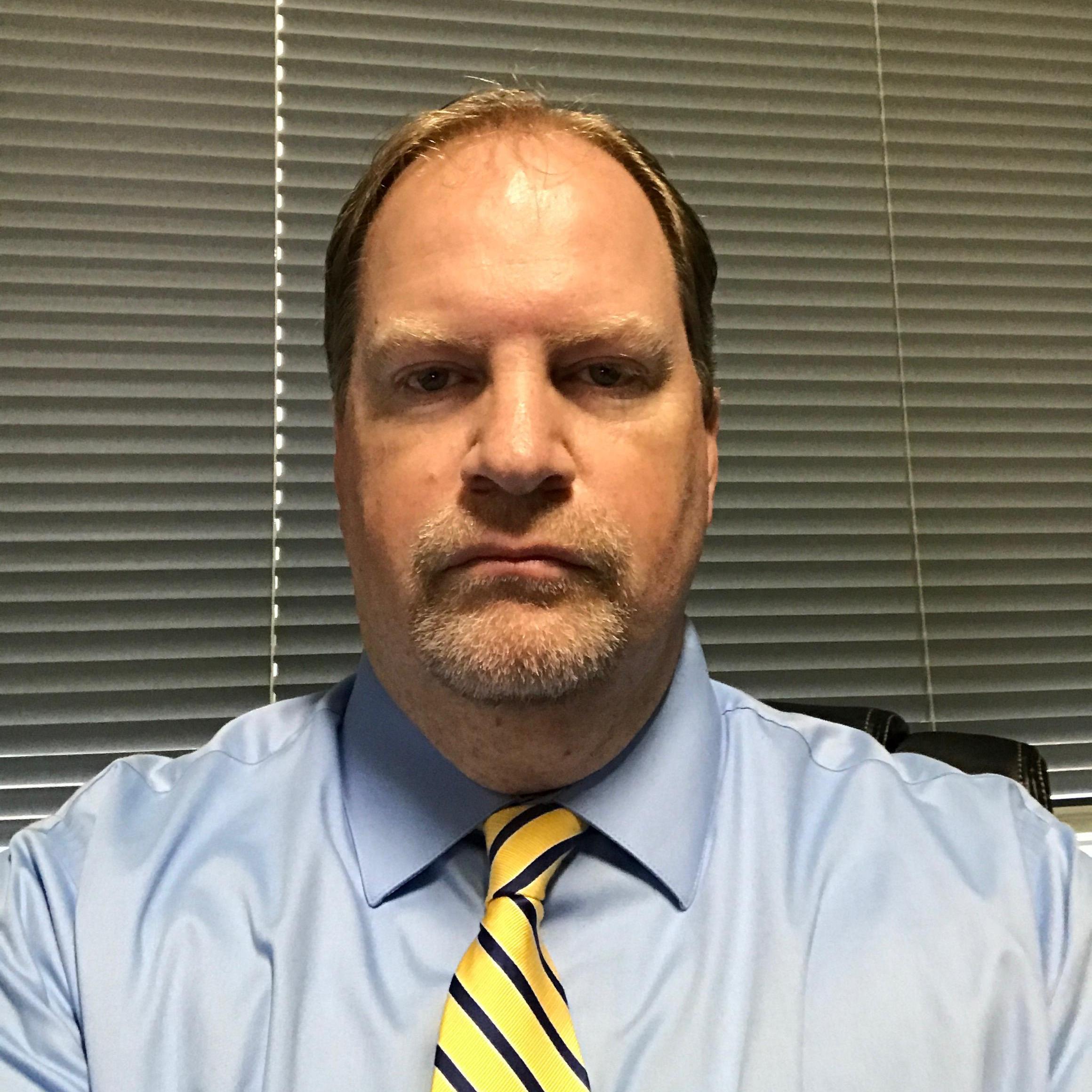 Tony Willis's Profile Photo