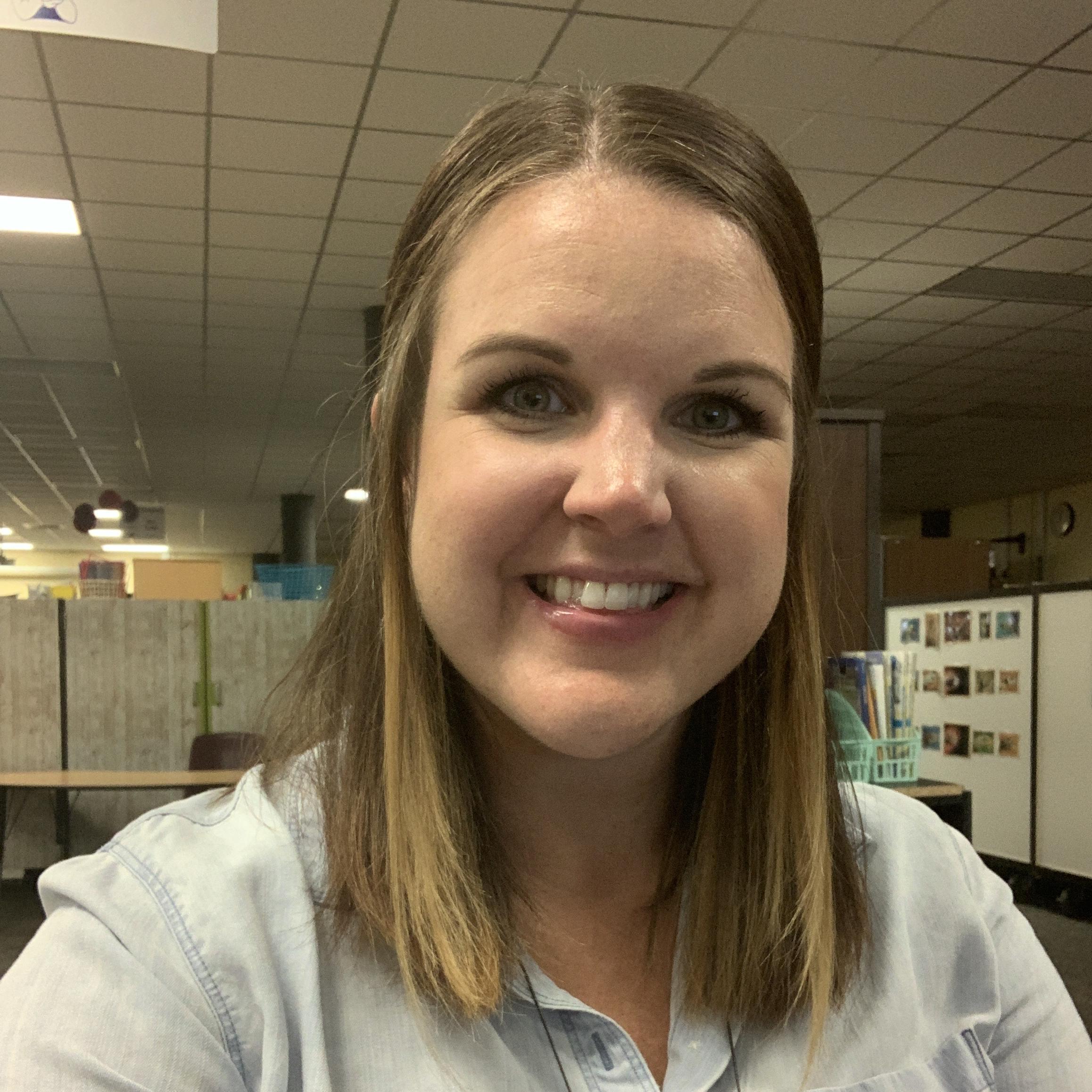 Kristyn McFarland's Profile Photo