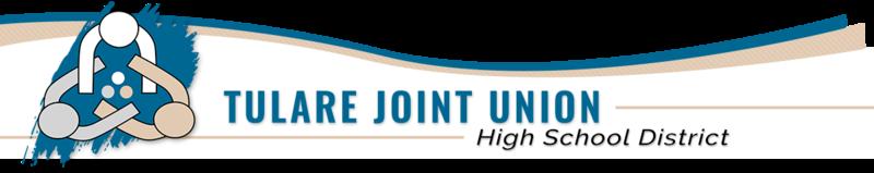 TJUHSD Logo