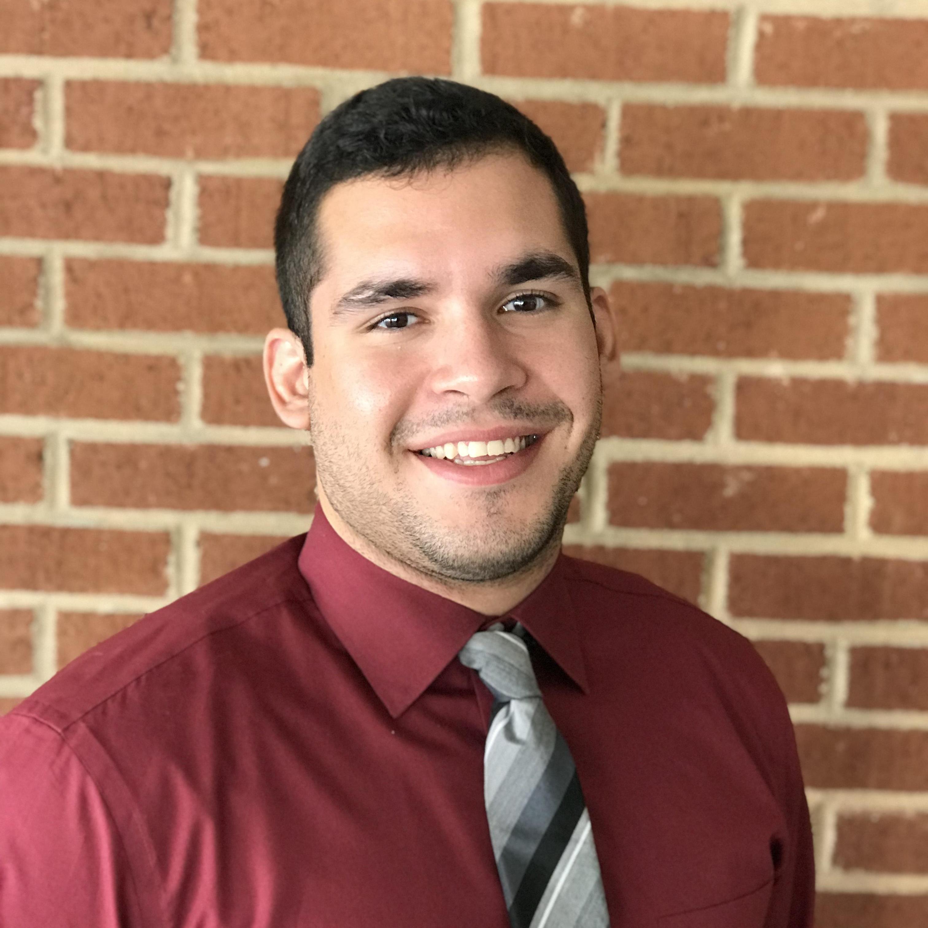 Morris Lawson's Profile Photo