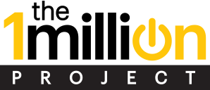 Sprint 1 million logo