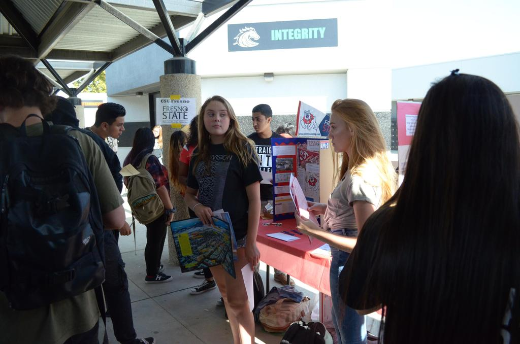 AVID College Fair