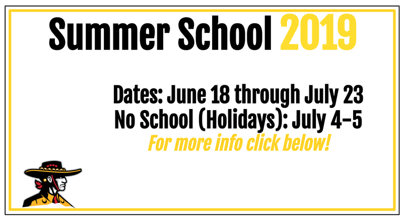 Summer School Info! Featured Photo