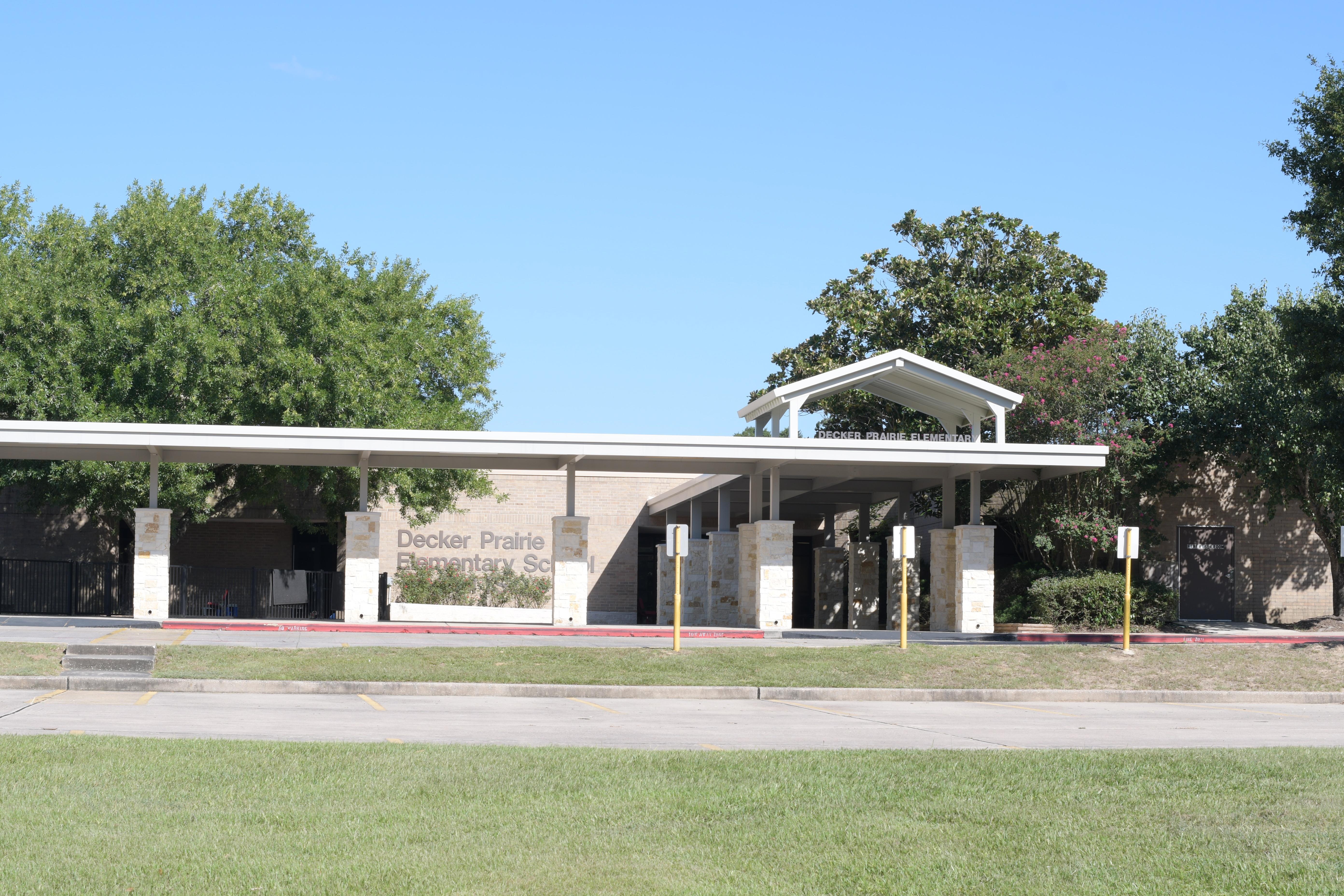 Decker Prairie Elementary