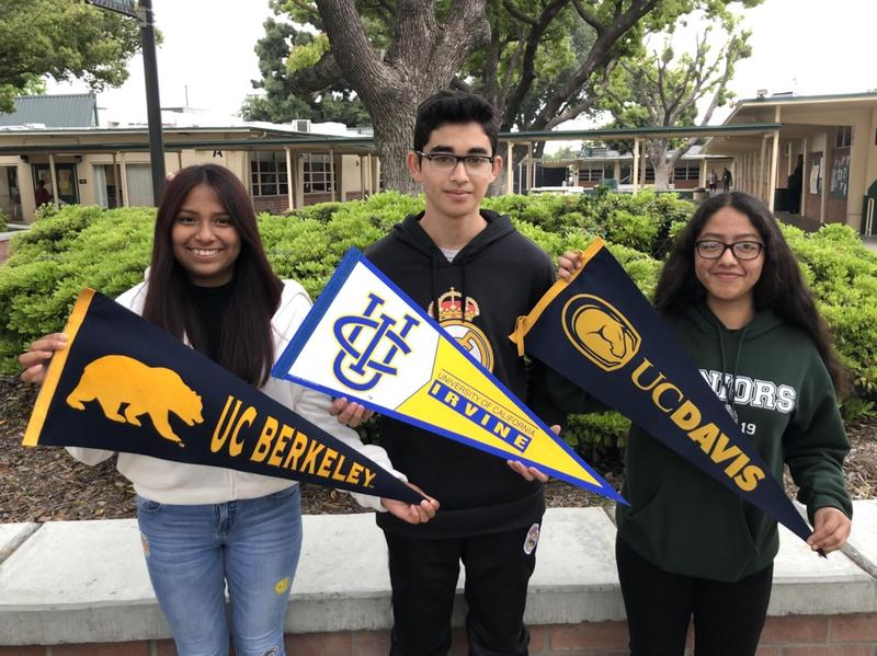 Pioneer to Celebrate Class of 2019 June 5 Featured Photo