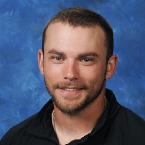 Trevor Burchett's Profile Photo