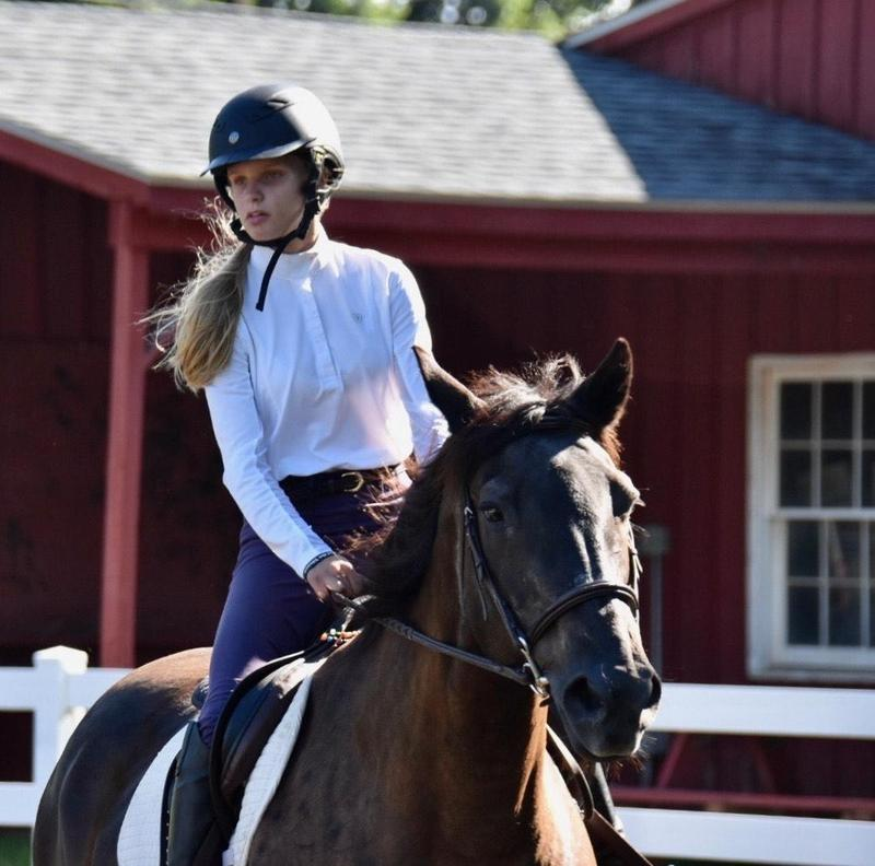 Student Spotlight Alie Robbins '23 Featured Photo