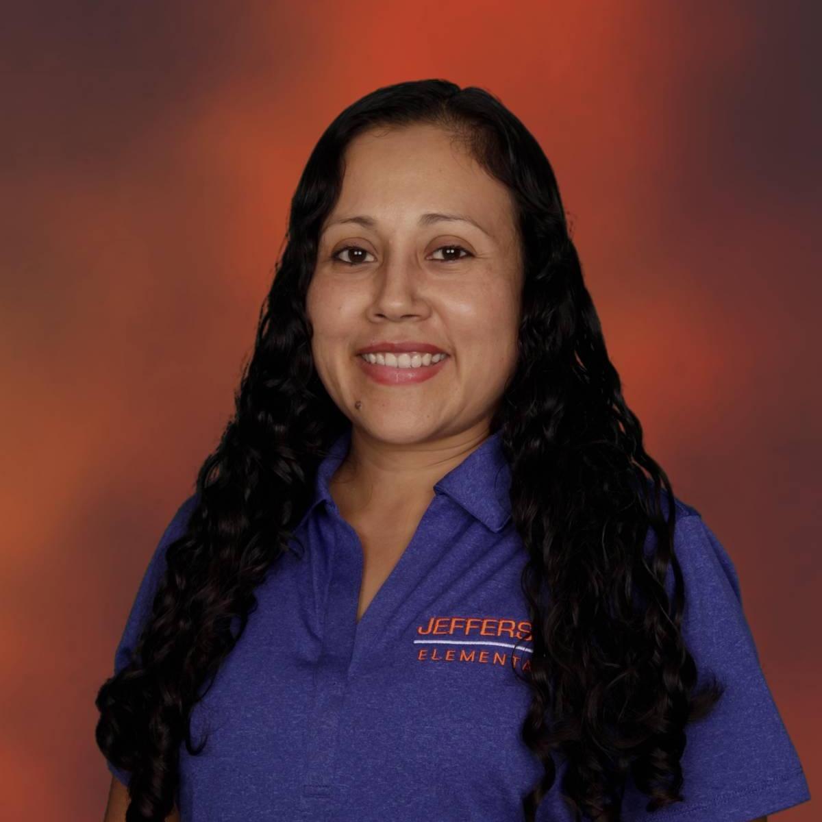 Cynthia Vega's Profile Photo