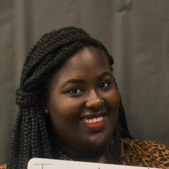 Shaneka Smith's Profile Photo