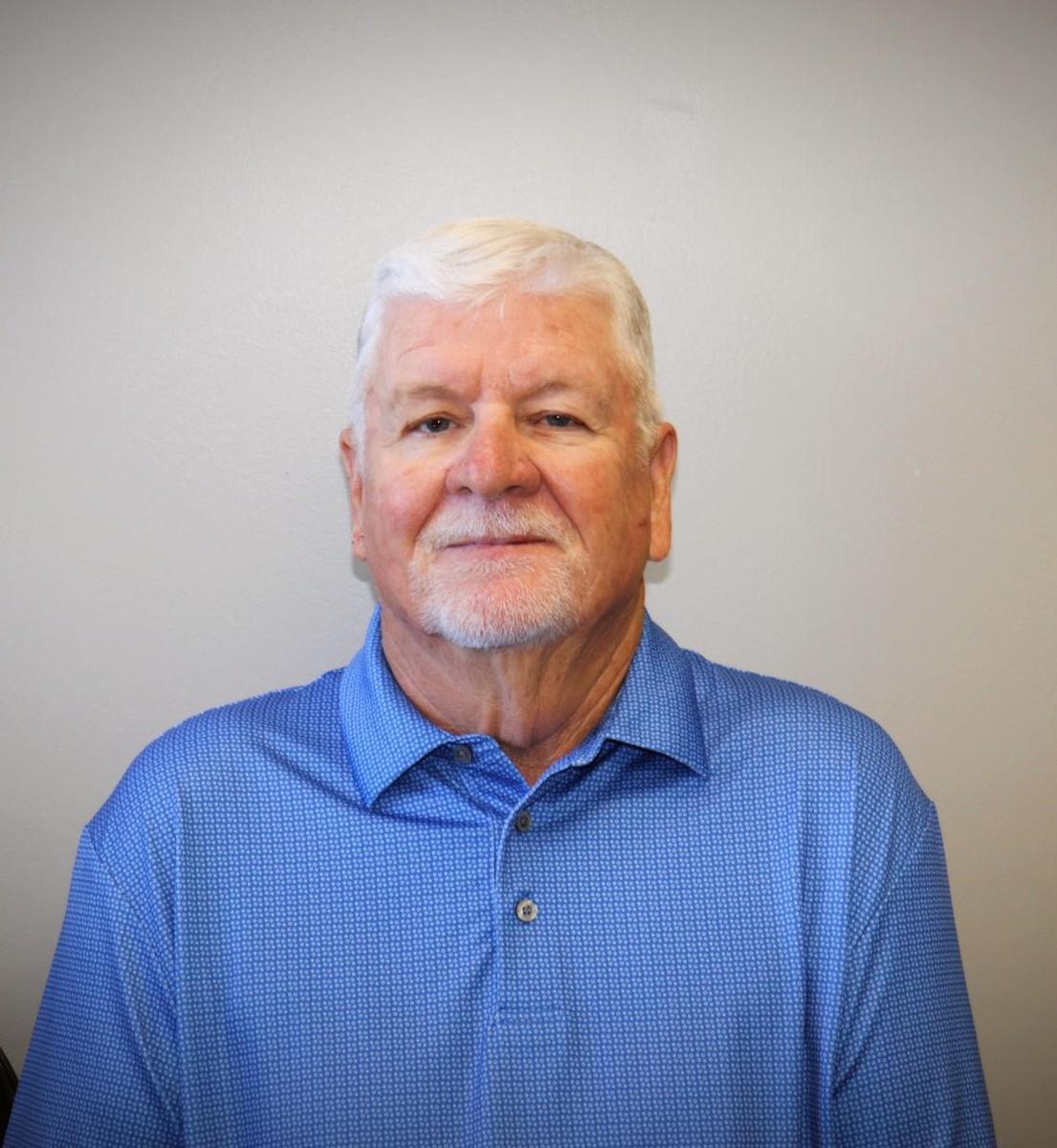 photo of mr davis