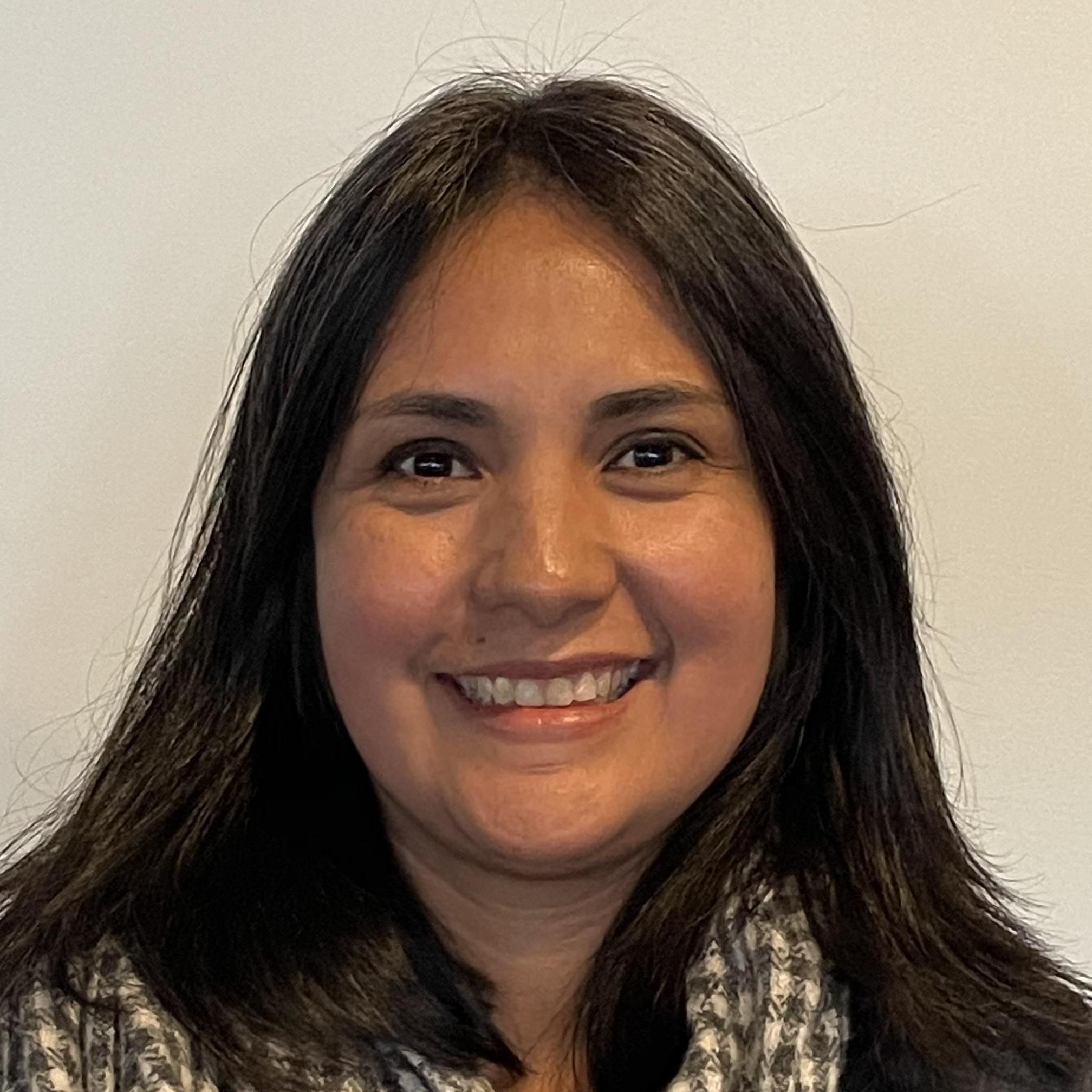 Dina Samaniego's Profile Photo