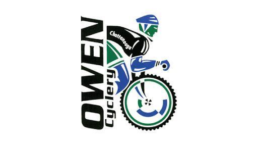 owen cyclery logo