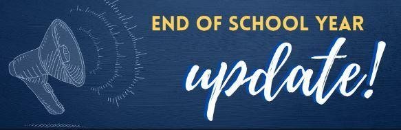 VHS Parent & Student Update 5/22/2020